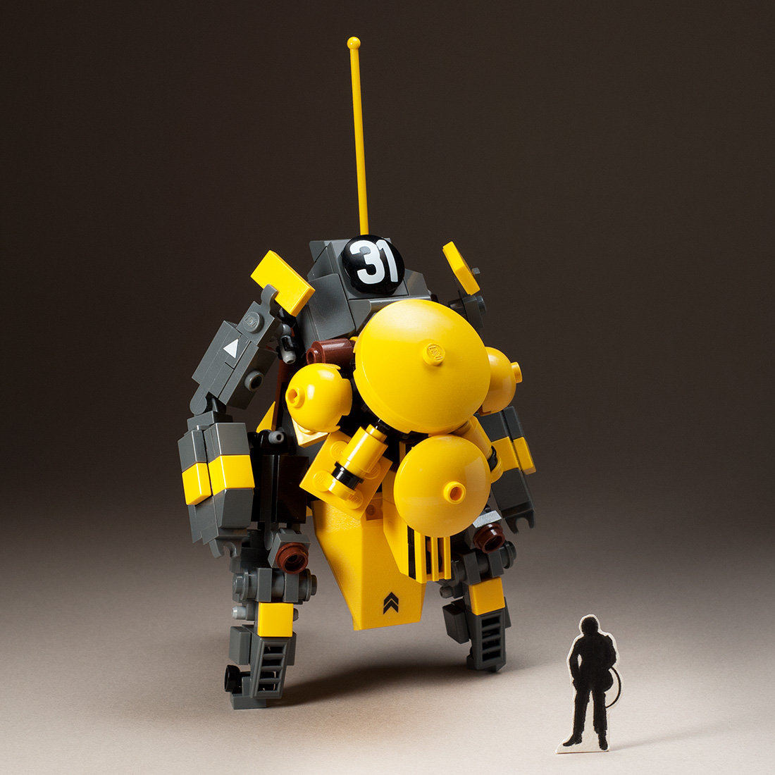 Lego Creation 2 - Dan McPharlin
